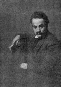 Khalil Gibran Prophet How to teach future minds